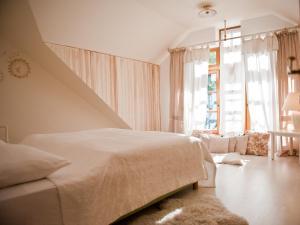 Rusterhof, Apartmanok  Ruszt - big - 16