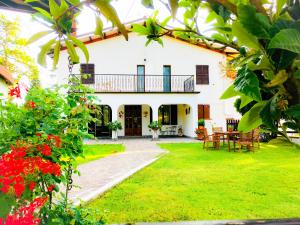 B&B Villa Incrocca - Accommodation - Cerreto d'Esi