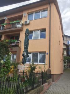 Apartman Tuzla, Apartmanok  Tuzla - big - 11
