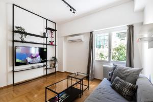 Likavittos Apartments