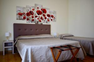 Accommodation in Campania