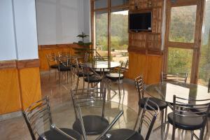 Auberges de jeunesse - Hotel Ishwar Inn