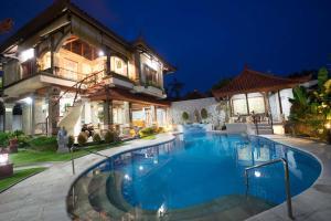 obrázek - Mudha Bali Villa Sanur 4 Bedrooms
