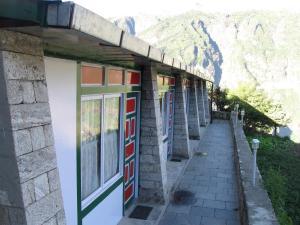 Panorama Lodge and Restaurant, Chaty v prírode  Nāmche Bāzār - big - 6