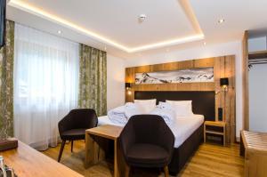 Hotel Garni Siegele - Accommodation - Ischgl