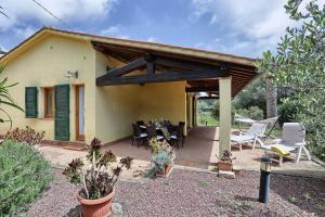 Villa Oleandra (quadrilocale) - AbcAlberghi.com