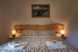 Corno Creil Guest House