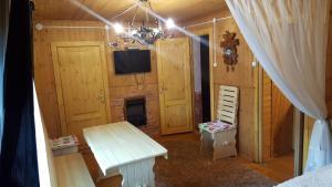 Holiday home on Kooperativnaya 28 - Tarlovka