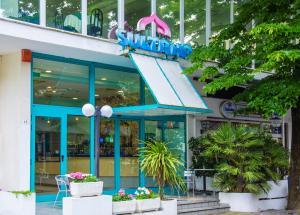 Hotel Sultano - AbcAlberghi.com