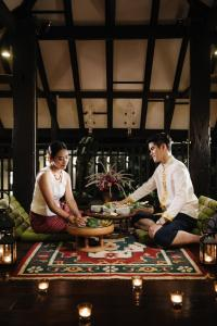 Na Nirand Romantic Boutique Resort (40 of 87)