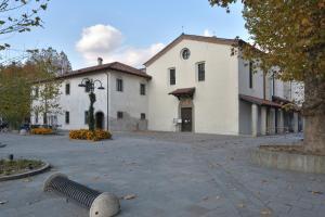 Hotel Monastero Del Lavello - AbcAlberghi.com