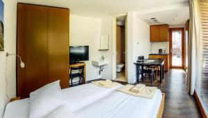 Hotel Sanje ob Soči ***/****