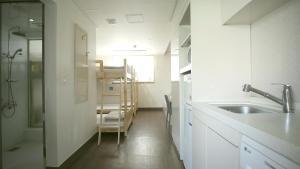 Residence Mumum Hotel, Szállodák  Puszan - big - 86
