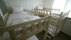 Residence Mumum Hotel, Szállodák  Puszan - big - 91