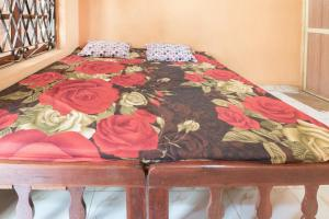 Guesthouse room in Anjuna, Goa, by GuestHouser 24167