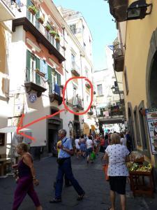 Amalfi Casa Angelina - AbcAlberghi.com