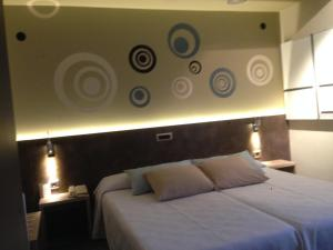 Double or Twin Room Hotel Oriente