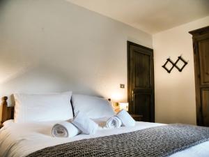 Apartment La maison des Guides - Courmayeur