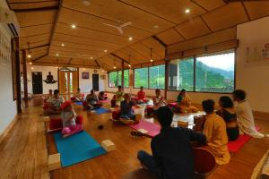Veda5 Ayurveda & Yoga Retreat (9 of 42)