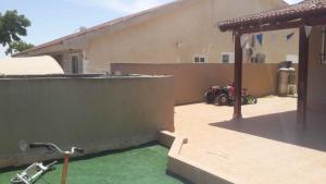 דירה למשפחות - Ne'ot HaKikar