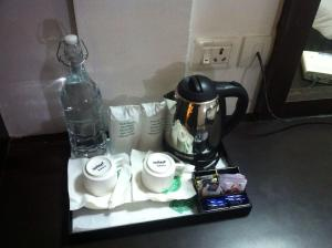 Aroma Classic Days, Hotels  Trivandrum - big - 6