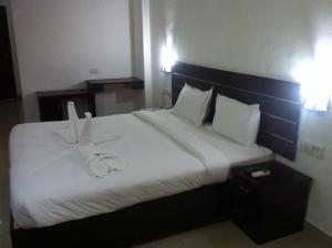 Aroma Classic Days, Hotels  Trivandrum - big - 7