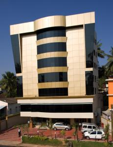 Aroma Classic Days, Hotels  Trivandrum - big - 10