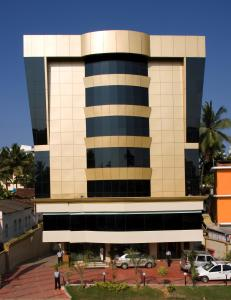Aroma Classic Days, Hotels  Trivandrum - big - 1
