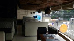 Aroma Classic Days, Hotels  Trivandrum - big - 11