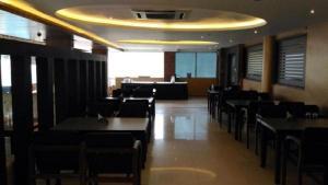 Aroma Classic Days, Hotels  Trivandrum - big - 9