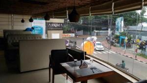 Aroma Classic Days, Hotels  Trivandrum - big - 8