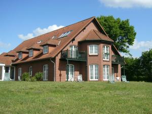 Hotel Marianne und Restaurant Kiek In - Plauerhagen