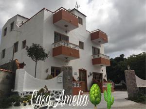 Casa Amelia, El Paso - La Palma
