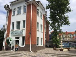 . Apartment Bely Lev