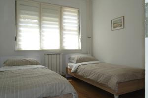 Apartment Galerija, Apartmány  Tuzla - big - 2