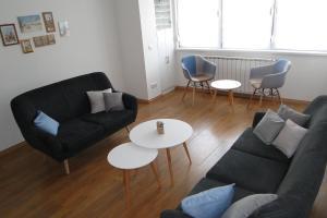 Apartment Galerija, Apartmány  Tuzla - big - 3