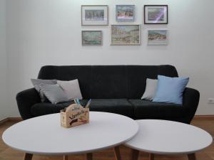 Apartment Galerija, Apartmány  Tuzla - big - 8