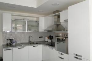 Apartment Galerija, Appartamenti  Tuzla - big - 10
