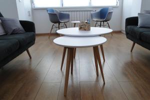 Apartment Galerija, Appartamenti  Tuzla - big - 11
