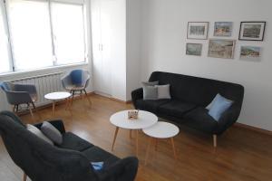 Apartment Galerija, Apartmány  Tuzla - big - 12