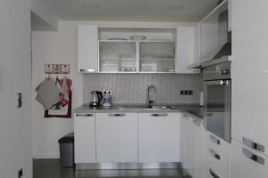 Apartment Galerija, Appartamenti  Tuzla - big - 13