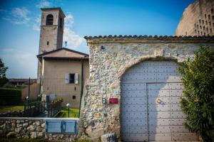 Auberges de jeunesse - Ostello Antica Pieve