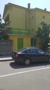 Jacky's House