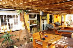 Flintstones Guesthouse Fourways, Penzióny  Johannesburg - big - 20
