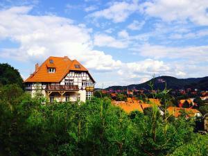 obrázek - Villa-Ratskopf-Wernigerode