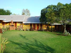 Flintstones Guesthouse Fourways, Penzióny  Johannesburg - big - 45