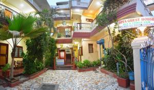 Auberges de jeunesse - Siva Guest House