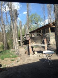 Mil Piedras Cabins, Lodges  Potrerillos - big - 17