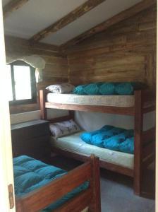 Mil Piedras Cabins, Lodge  Potrerillos - big - 10