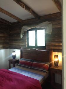 Mil Piedras Cabins, Lodge  Potrerillos - big - 9